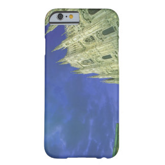 Europe, Italy, Lombardia, Milan. The Duomo, Barely There iPhone 6 Case