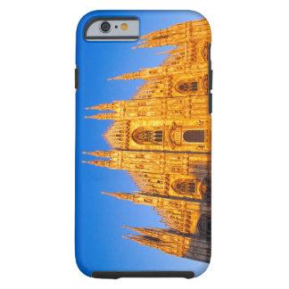Europe, Italy, Milan, Cathedral of Milan Tough iPhone 6 Case