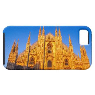 Europe, Italy, Milan, Cathedral of Milan iPhone 5 Case