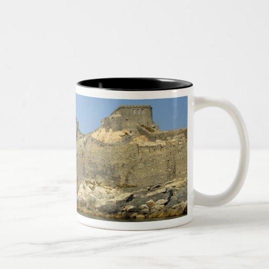 Europe, Italy, Portovenere aka Porto Venere. 2 Two-Tone Coffee Mug