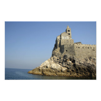 Europe, Italy, Portovenere aka Porto Venere. 3 Photographic Print