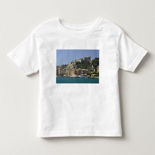 Europe, Italy, Portovenere aka Porto Venere. Toddler T-shirt