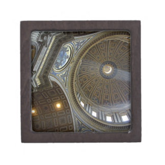 Europe, Italy, Rome. St. Peter's Basilica (aka Jewelry Box