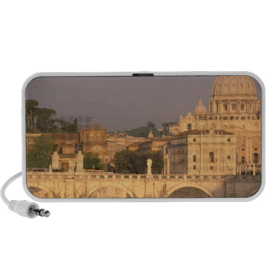 Europe, Italy, Rome, The Vatican. Basilica San Speaker