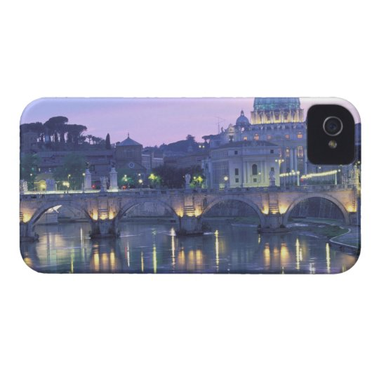 Europe, Italy, Rome, The Vatican. St. Peter's & Case-Mate iPhone 4 Case