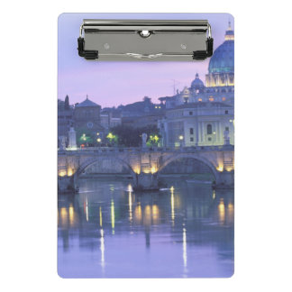 Europe, Italy, Rome, The Vatican. St. Peter's Mini Clipboard