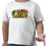 Europe, Italy, Sicily, Taormina. Traditional 8 Shirt