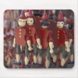 Europe, Italy, Tuscany, Collodi, Home of Mouse Pad