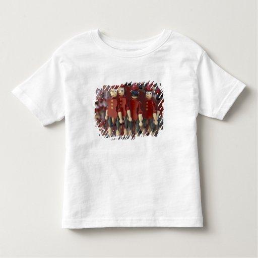 Europe, Italy, Tuscany, Collodi, Home of Shirt