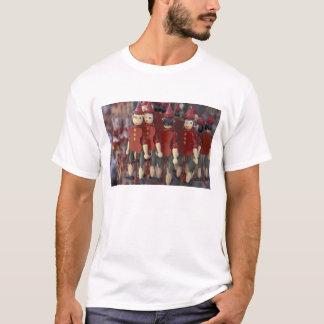 Europe, Italy, Tuscany, Collodi, Home of T-Shirt
