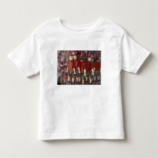 Europe, Italy, Tuscany, Collodi, Home of Toddler T-shirt