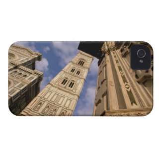 Europe, Italy, Tuscany, Florence. Piazza del 3 iPhone 4 Cover