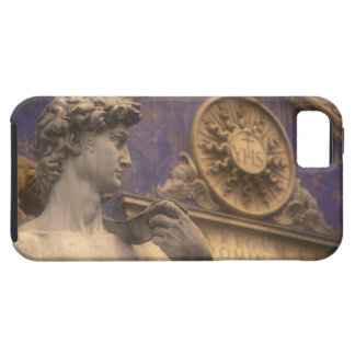Europe, Italy, Tuscany, Florence, Piazza della iPhone SE/5/5s Case