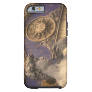 Europe, Italy, Tuscany, Florence, Piazza della iPhone 6 Case