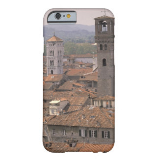 Europe, Italy, Tuscany, Lucca, Town panorama Barely There iPhone 6 Case