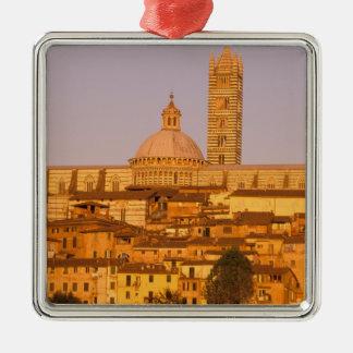 Europe, Italy, Tuscany, Siena. 13th century 2 Metal Ornament