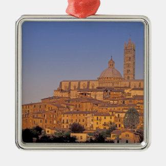 Europe, Italy, Tuscany, Siena. 13th century 3 Metal Ornament