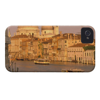 Europe, Italy, Veneto, Venice. Sunset view of iPhone 4 Case-Mate Case