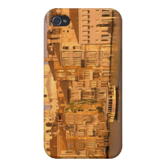 Europe, Italy, Veneto, Venice. Sunset view of iPhone 4 Cover