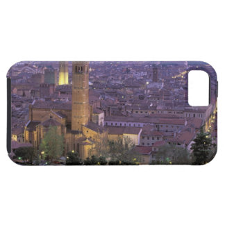 Europe Italy Veneto Verona View from Castel iPhone 5 Case
