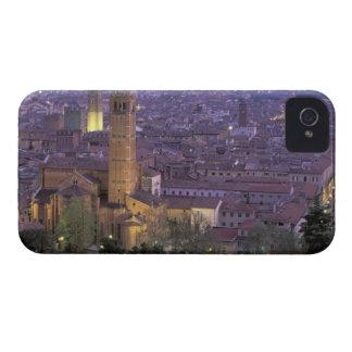 Europe, Italy, Veneto, Verona. View from Castel iPhone 4 Case