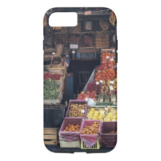 Europe, Italy, Venice area. Colorful fruits and iPhone 8/7 Case