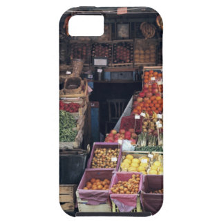 Europe, Italy, Venice area. Colorful fruits and iPhone SE/5/5s Case