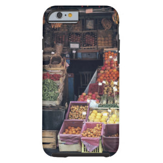 Europe, Italy, Venice area. Colorful fruits and Tough iPhone 6 Case