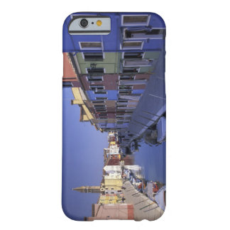 Europe, Italy, Venice, Murano Island, Colorful Barely There iPhone 6 Case
