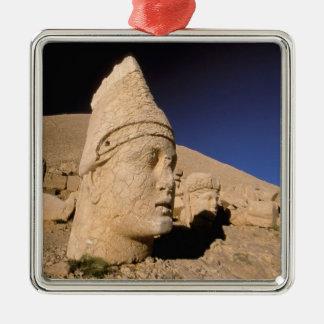 Europe, Middle East, Turkey, Nemrut Dagi Kahta Metal Ornament
