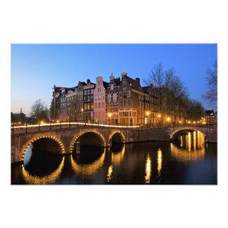 Europe, Netherlands, Holland, Amsterdam, Photo