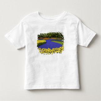 Europe, Netherlands, Holland, Lisse, Keukenhof T-shirts
