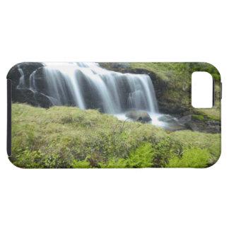Europe, Norway. Waterfall. iPhone SE/5/5s Case