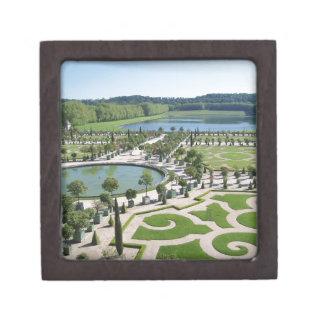 Europe Park Gift Box