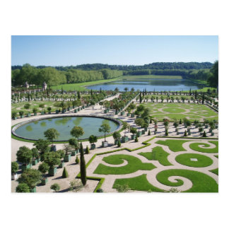 Europe Park Post Card