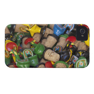Europe, Portugal. Historic town of Sintra. 2 Case-Mate iPhone 4 Case