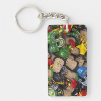 Europe, Portugal. Historic town of Sintra. 2 Keychain