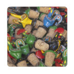 Europe, Portugal. Historic town of Sintra. 2 Puzzle Coaster