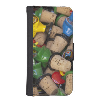 Europe, Portugal. Historic town of Sintra. 2 Phone Wallet Case