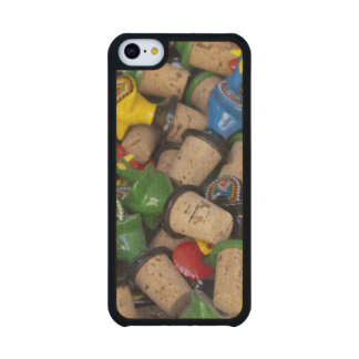 Europe, Portugal. Historic town of Sintra. 2 Carved® Maple iPhone 5C Slim Case