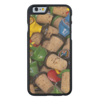 Europe, Portugal. Historic town of Sintra. 2 Carved® Maple iPhone 6 Slim Case