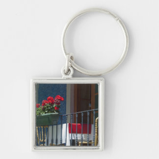Europe, Portugal. Historic town of Sintra. Keychain