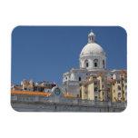 Europe, Portugal, Lisbon (aka Lisboa). Military Magnet