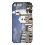Europe, Portugal, Obidos. Santa Maria Church in Barely There iPhone 6 Case