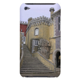 Europe, Portugal, Sintra. The Pena National 2 Barely There iPod Case