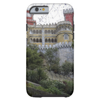 Europe, Portugal, Sintra. The Pena National 3 Tough iPhone 6 Case