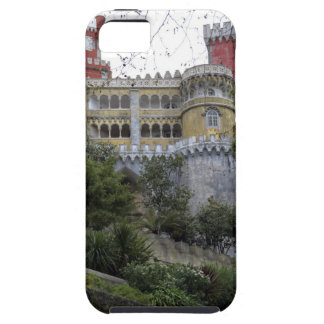 Europe, Portugal, Sintra. The Pena National 3 iPhone SE/5/5s Case