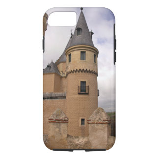 Europe, Portugal, Sintra. The Pena National iPhone 7 Case