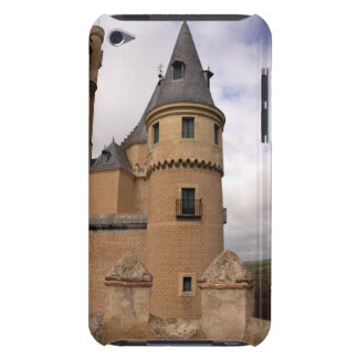 Europe, Portugal, Sintra. The Pena National iPod Touch Case-Mate Case
