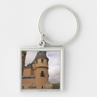 Europe, Portugal, Sintra. The Pena National Keychain
